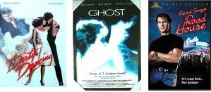 Popular 80's movies